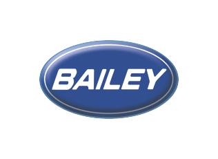 Bailey Caravans Logo