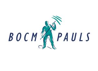 BOCM Pauls Logo