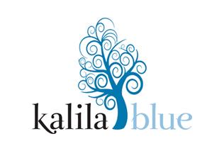 Kalila Blue Logo