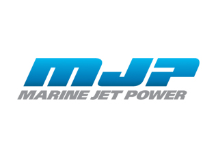 Marine Jet Power Logo