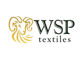 WSP Textiles Logo